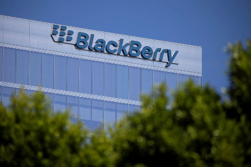 Opinion: Why did BlackBerry's stock triple despite absolutely nothing happening? Over-hyped Reddit posts