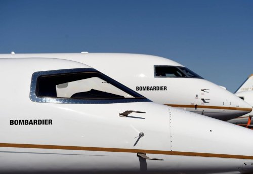 Bombardier cutting 1,600 jobs, ending production of Learjet as COVID-19 hits demand