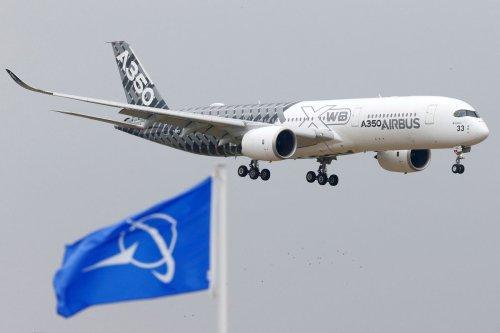 EU, U.S. close to reaching deal to end Airbus-Boeing trade dispute