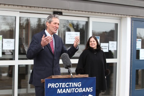 Manitoba sets domestic travel limits, other provinces balk