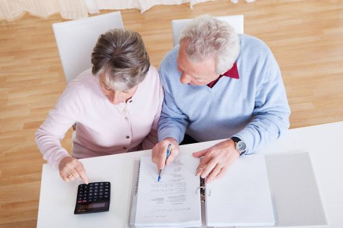 Why retirees should avoid being frugal with their savings
