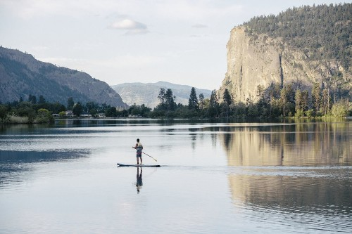 In B.C., a regenerative tourism model heralds sustainable change in the industry