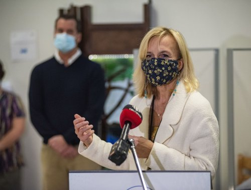Prince Edward Island brings back masks, introduces new COVID-19 testing for kids as cases rise