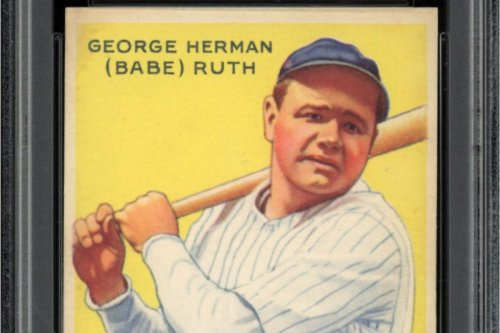 Florida physician's baseball card legacy could smash records at online auction