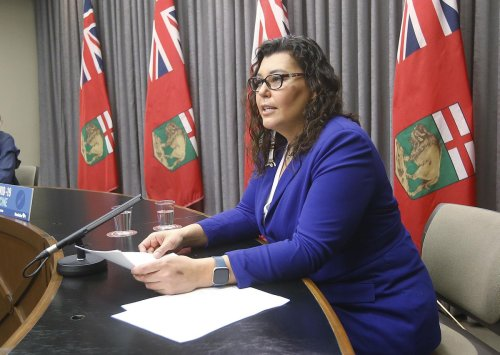 Manitoba government opens up third dose of COVID-19 vaccine to some First Nations citizens