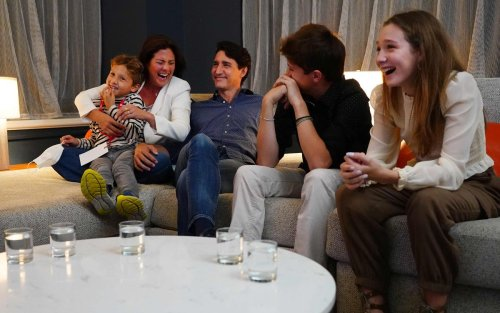 Justin Trudeau's Liberals to form the next government, but size of victory still unclear