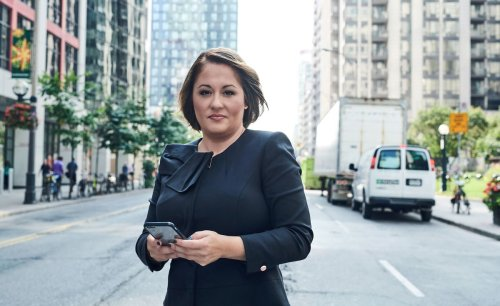 Letters to the editor: Sept. 24: 'Were it not for Rosemary Barton's leadership on CBC's election night coverage, I would have turned off the TV much sooner.' Readers defend CBC news anchor, plus other letters to the editor