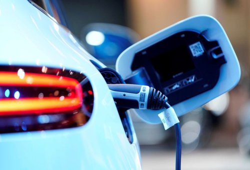 The four most common electric vehicle charging questions, answered