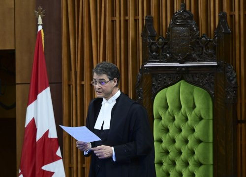 Liberals take House Speaker to court to block release of of unredacted records