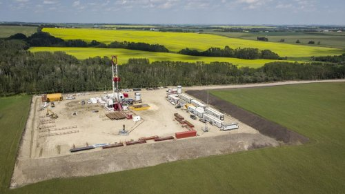 Opinion: The world is set for one more oil boom. Canada should make the most of it