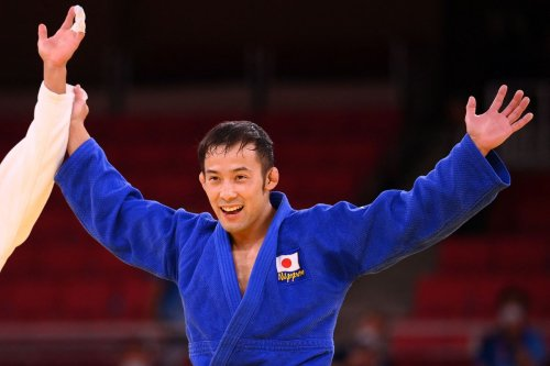 In Japan, judo takes centre stage – with a gold medal and hopes for more