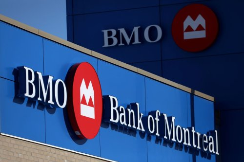 Bank of Montreal hires new CFO from U.S. rival