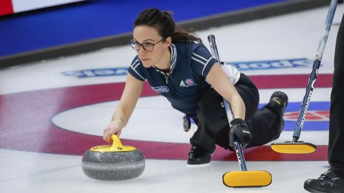 Skip Jill Brothers returns to hometown for Olympic curling trials qualifier