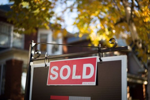 Opinion: After warning about excessive mortgage debt, CMHC hoists the white flag