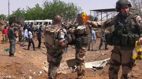 Canada sending up to 250 soldiers to join UN peacekeeping mission in Mali