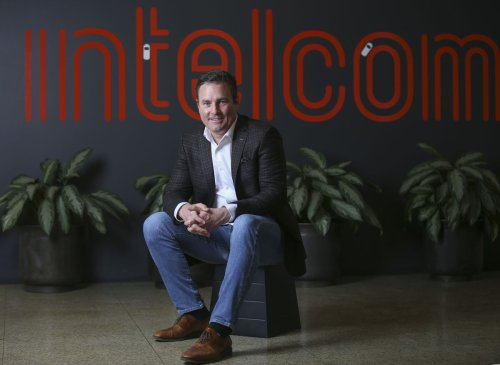 Caisse-backed Intelcom expanding from Canada to Australia on strength of Amazon partnership