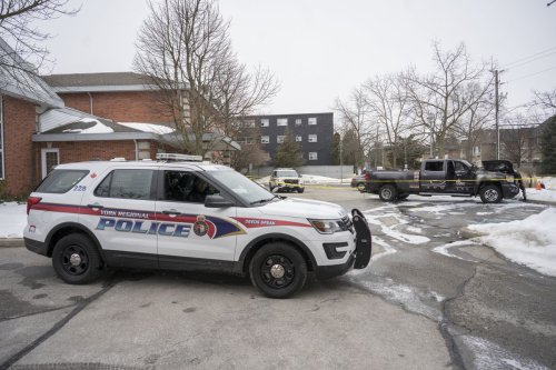 Eight people charged in York region shooting last year in towing industry turf war