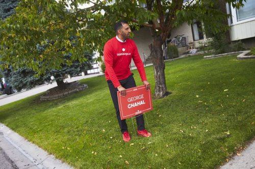 Defeated Tory candidate to ask court to quash result in Calgary Skyview