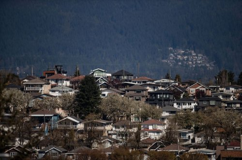 Millennial buyers in Vancouver tripped up by a frantic market