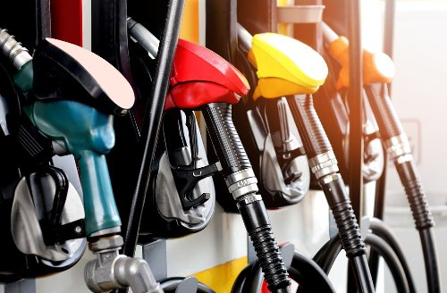 The great American gas shortage that isn't actually a gas shortage