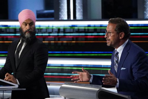 Trudeau's re-elected minority government to face demands from Bloc, NDP