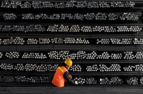 China's latest swipe at iron ore may be deja vu all over again