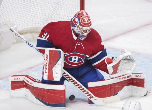 Montreal Canadiens continue playoff push with two-game series against Oilers