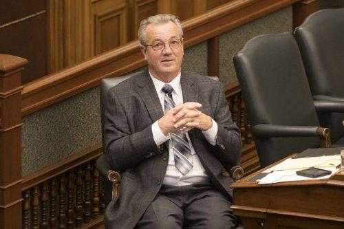 Ontario legislature condemns member Randy Hillier's COVID-19 posts, calls for apology