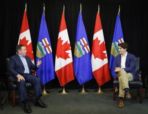 Politics Briefing: Trudeau, Kenney clash on appointment of Alberta senator