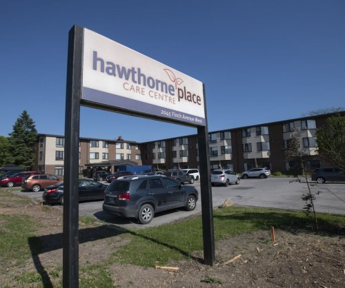 Military dismisses reports that Ontario nursing home residents died of dehydration