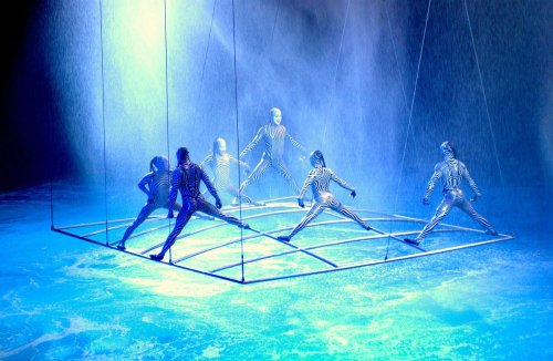 Inside the year that nearly killed Cirque du Soleil and its plan to return to the stage