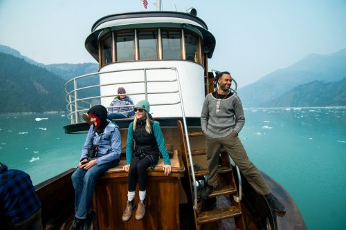 Smaller expedition-style cruises gain favour as travellers look to get back on the water