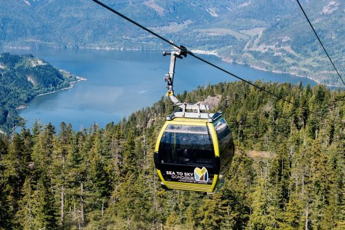 Who sabotaged the Sea to Sky Gondola? An unsolved mystery hangs over Squamish as tourist attraction is set to reopen