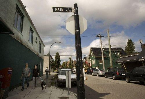 Vancouver home's record $4-million sale raises eyebrows