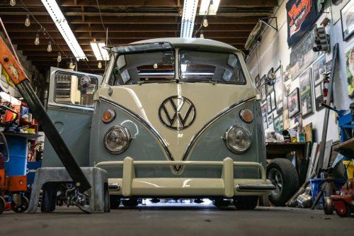 How electric-converted classics are evolving