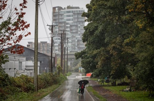 With no incumbent, Vancouver Granville is the federal election battleground for affordable housing