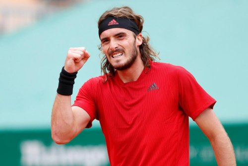 Tsitsipas joins Rublev in reaching Monte Carlo Masters final