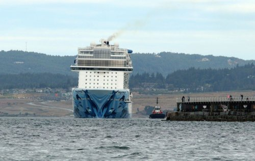 Alaska cruise ship bill would have 'devastating' effect on B.C.'s economy, port official says