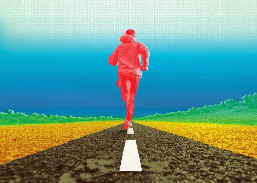 Opinion: COVID-19 is like running a marathon with no finish line. What does sports science say about how we can win it?