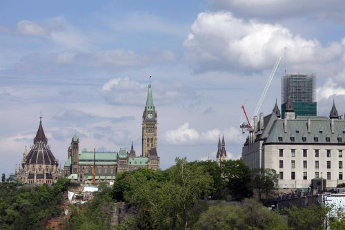 Canadian citizenship must be a constitutional right