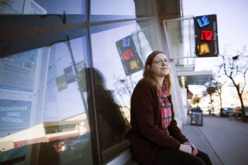 As libraries grapple with overdose crisis, Vancouver tells staff not to intervene
