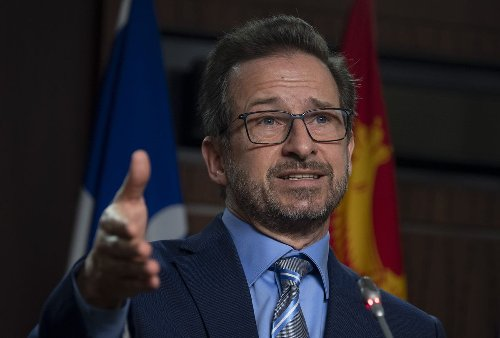 Bloc Québécois offers to work with Liberals to shut down debate, pass bill C-10 before summer