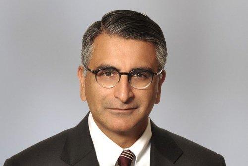 Trudeau nominates Ontario judge Mahmud Jamal to Supreme Court of Canada