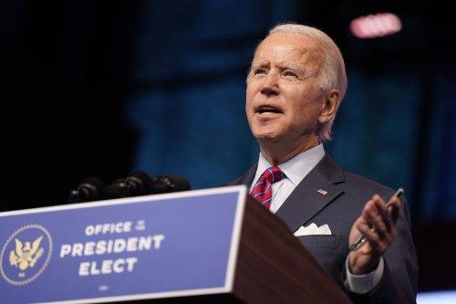 Safe harbour law locks U.S. Congress into accepting Joe Biden's election win