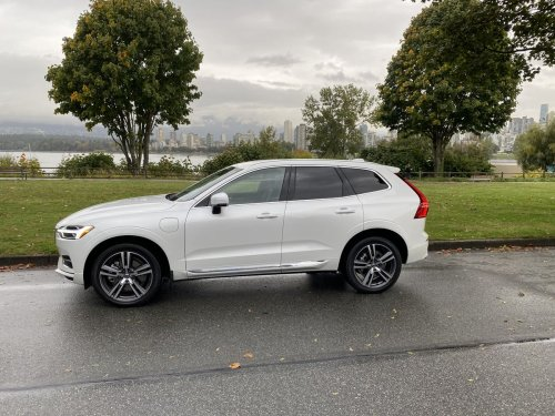 When it comes to plug-in hybrid range, is more always better?