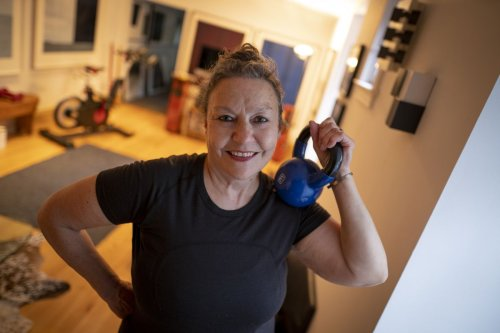 Why your retirement years are the best time to get fit