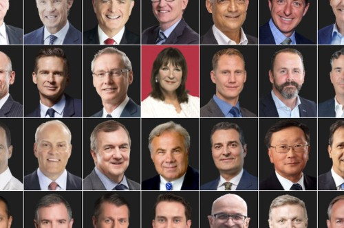 Corporate Canada is still a boys' club, data analysis shows – and COVID-19 could make it more so