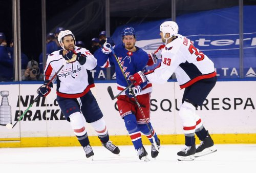 Bettman and NHL the real winners after New York Rangers meltdown