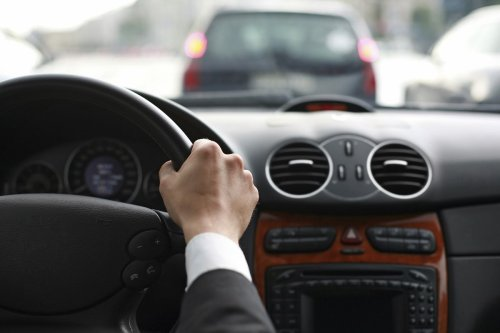 Distracted driving is more than just texting - it's the hands-free features, too