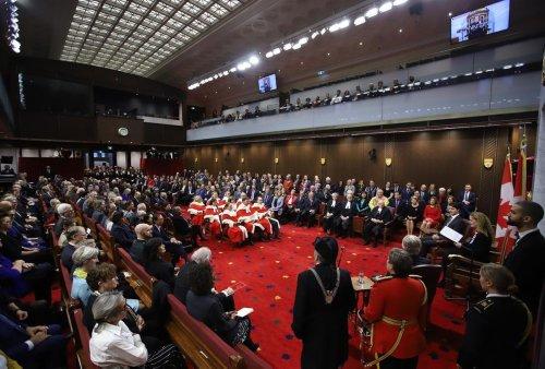 Politics Briefing: Senate pushes back on controversial legislation landing on its agenda just before summer break